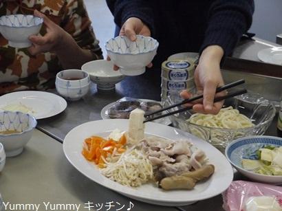 生活クラブ地区総会20130305 様子2