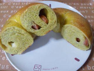 wakka・あらびきカレーチーズc