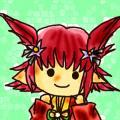 ニュマ子の自画像
