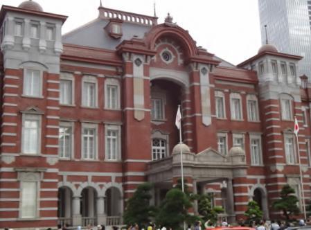 2012.10.22東京駅7