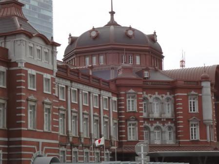 2012.10.22東京駅6
