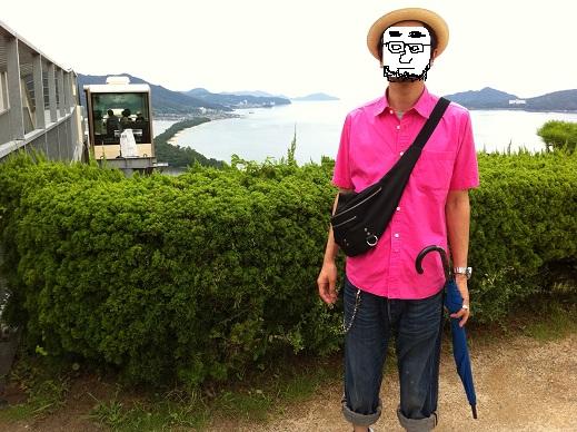 大阪旅行3日目