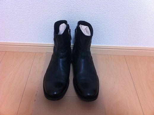 靴ランキング