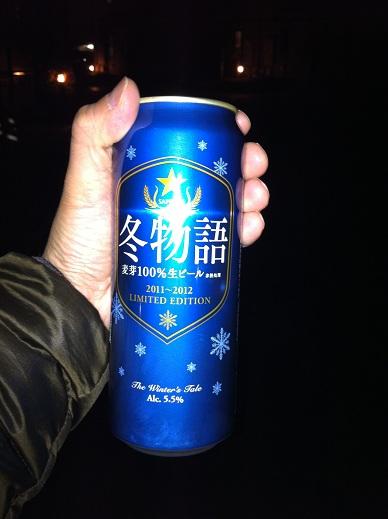 コンビニビール