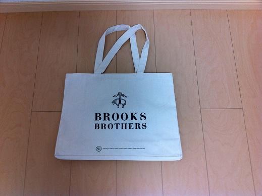 Brooks好き!!