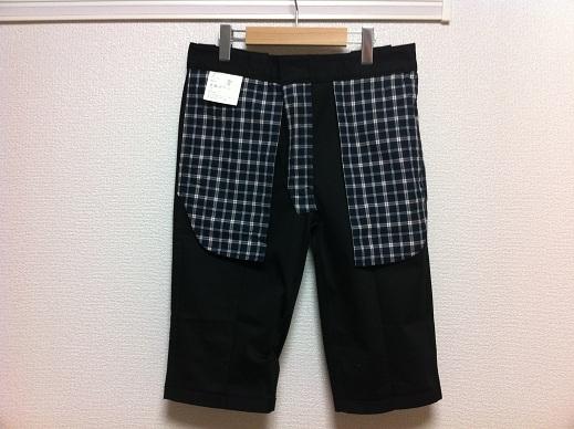 2012春夏パンツ編