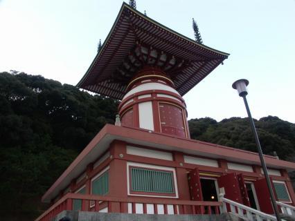 薬王寺11