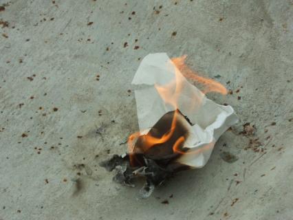 ルナファーザー燃焼