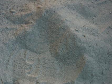 砂の副産物