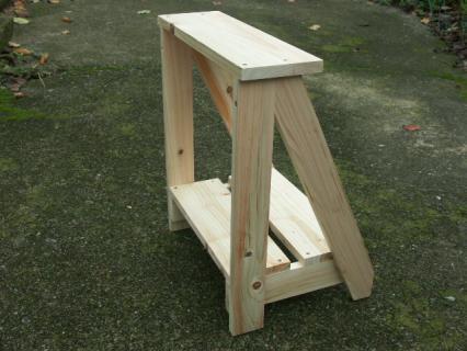 ガーデンラックmini-2