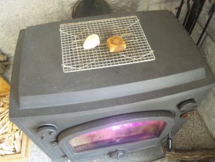 那賀川お饅頭と餅