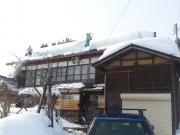 2013-01-07 雪下ろし
