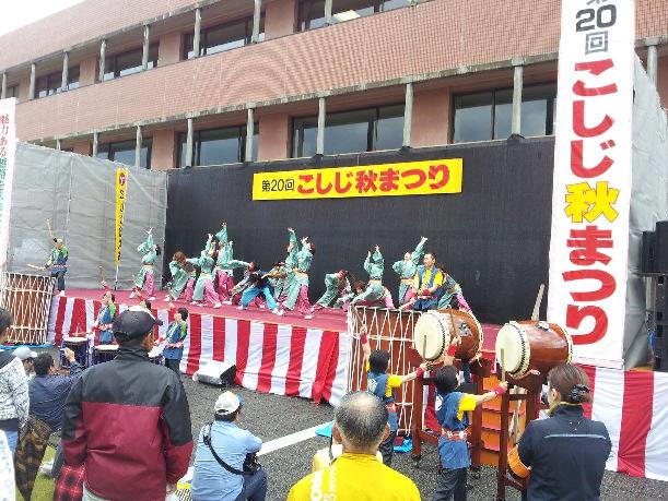 2013ステージオープニングコラボ
