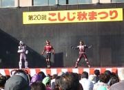 2013平成ライダー