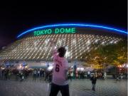 20131029日本シリーズ第3戦