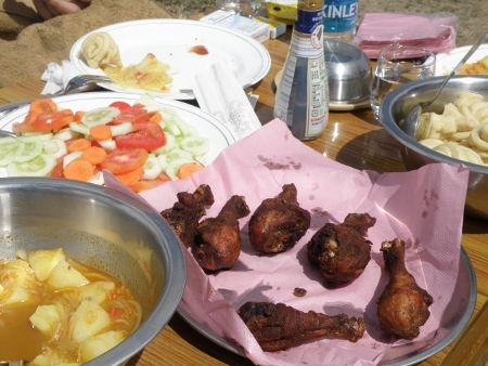 2013 May picnic lunch Sakti (5) (450x338)