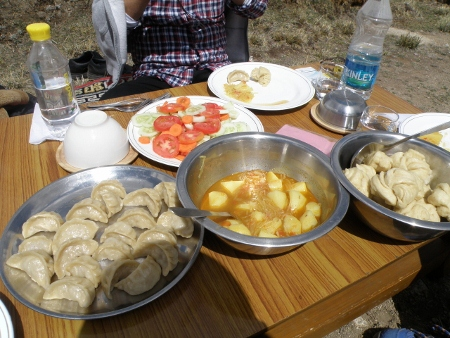2013 May picnic lunch Sakti (6) (450x338)