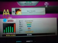 DSP New Decade AA