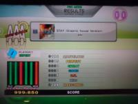 ESP STAY(Organic house Version) PFC