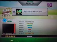 ESP STARS☆☆☆(2nd NAOKIs style) PFC