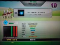 ESP THE SHINING POLARIS PFC