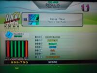 ESP Dance Floor PFC