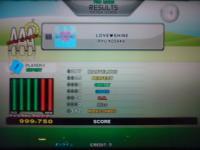 ESP LOVE SHINE PFC