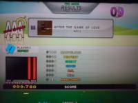ESP AFTER THE GAME OF LOVE PFC