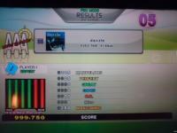 ESP dazzle PFC