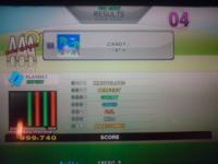 ESP CANDY(heart) PFC