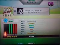ESP AM-3P-303 Bass Mix- PFC