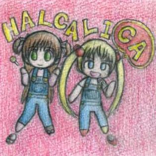 HALCALICA