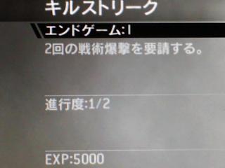 MW2 戦術爆撃
