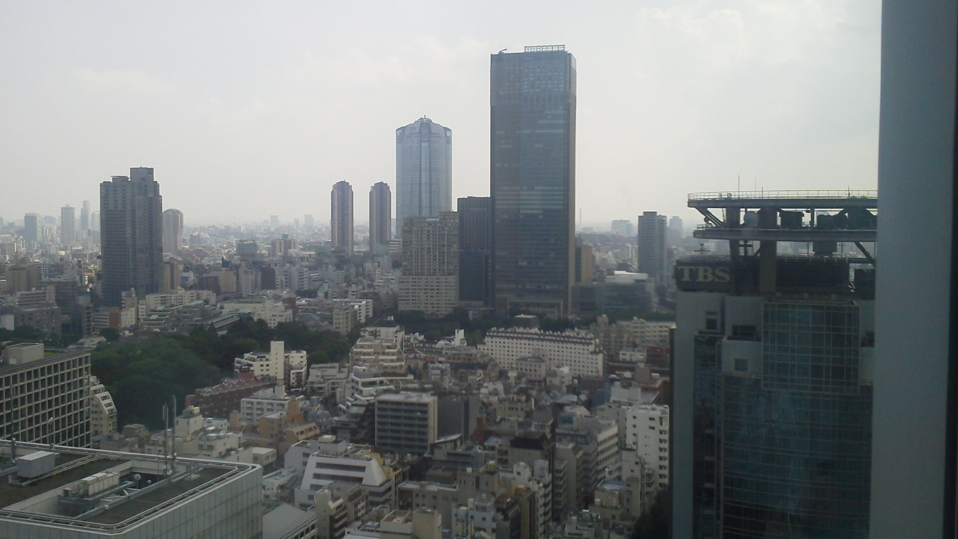 赤坂より2