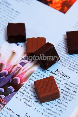 1133197 チョコレート