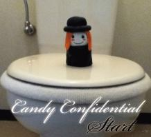 Candy Confidential