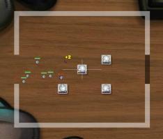 Multiplayer Desktop Tower Defense