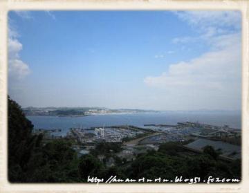 江の島高台