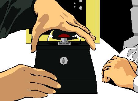 映画「運命のボタン」感想