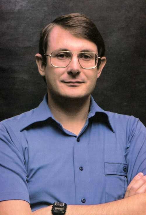 Lee Felsenstein