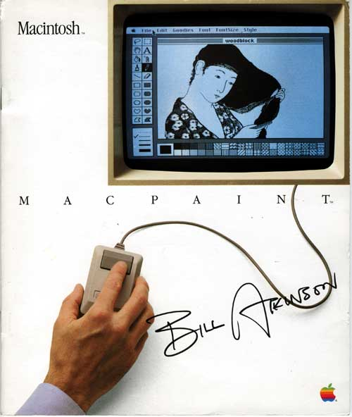 MacPaint Manual