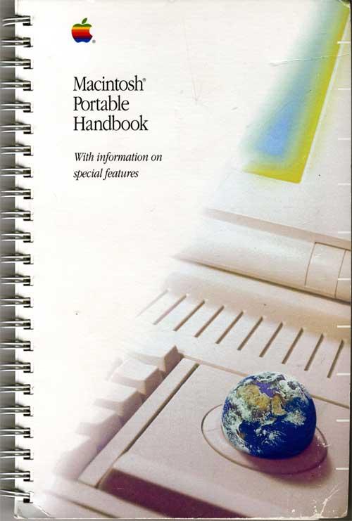Mac Portable Handbook