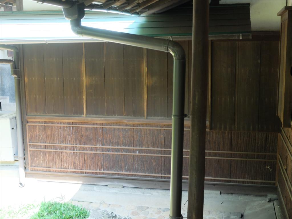 『杉の間(表)』の外壁_1