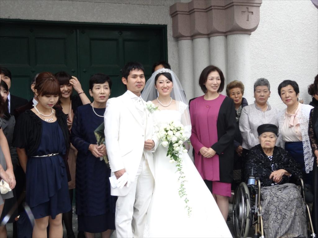 結婚式の様子_10