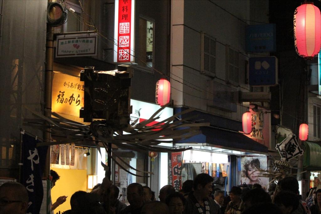 駅前商店街での様子…EOS 60D + EF-S 55-250を使用_1_10