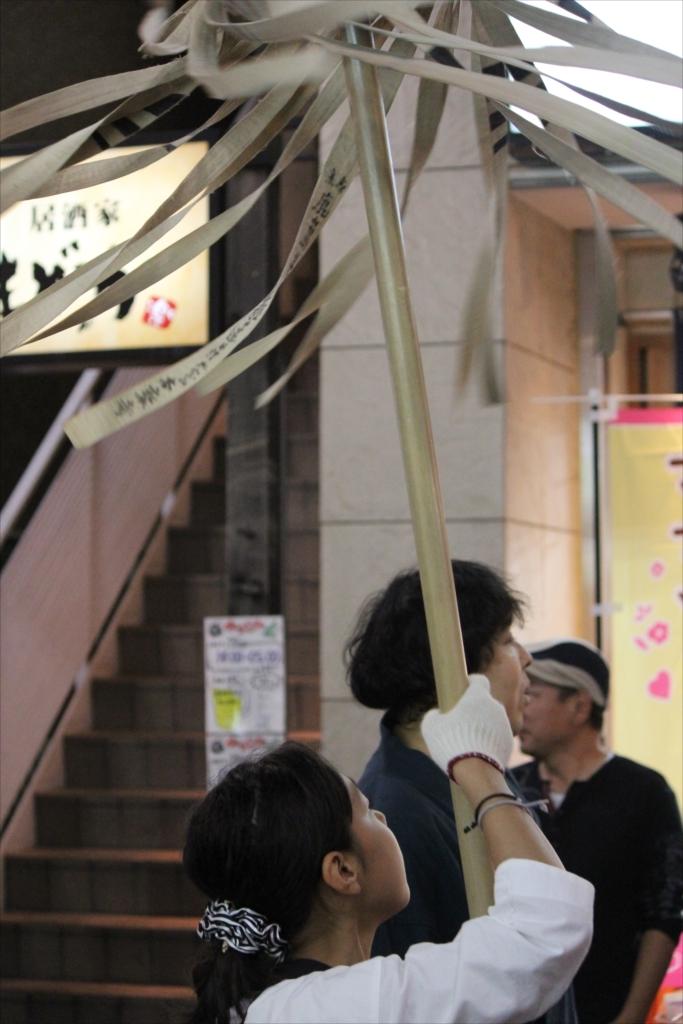 駅前商店街での様子…EOS 60D + EF-S 55-250を使用_2_17