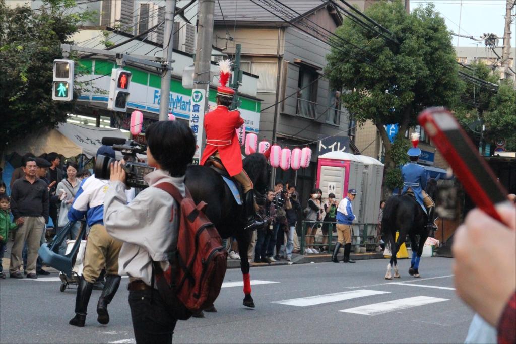 朗子会のパレード_1