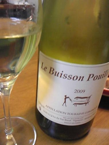Le Buisson p