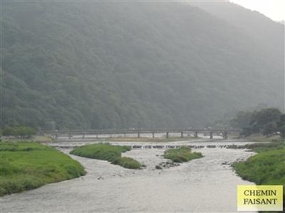 渡月橋-01