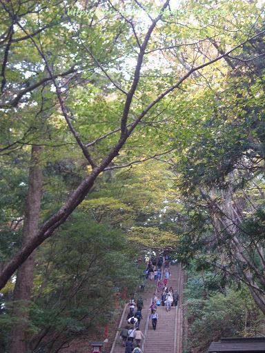 2010年高尾山パート3-12